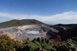 Nationalparks Costa Rica - Central Region